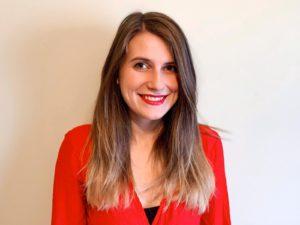 Samantha LoDuca - Experta en RRHH y Relaciones Internacionales - EEUU
