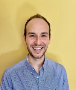 Elliott Gomez - Profesor de Inglés - EEUU
